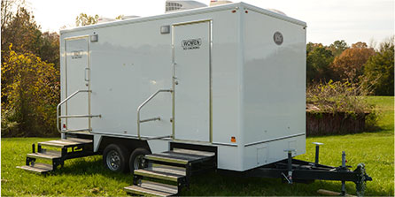 bathroom trailers. Bathroom Trailers B